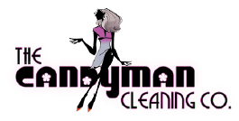 The Candyman Cleaning Co.